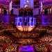 Concert photography,Albert Hall