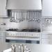interior Stainless steel Kithen