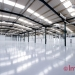 Corporate Photographers London - Commercial Warehouse Interior
