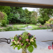 Garden landscaping  photography