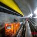 Thames Tideway Tunnel Pit Bottom