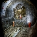 Construction Photographer Tottenham Court Road Underground Station