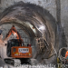 Tideway Tunnel Construction