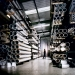 Industrial Photographer Warehouse Interior Aluminium Stockholder