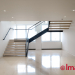 Stylish photography of  commercial Office Staircase