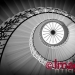 Architectural Photography - Period Staircase