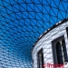 Architectural Photographers London - British Museum Great Court