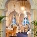 Interior Photography London - Mayfair Clarmont Club Dining Room