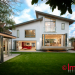 Commercial Photography Residential House