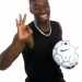 Portraiture Photography - Footballer