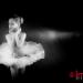 Elegant Ballet Dancer Image