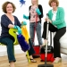 Advertising Photographer Hertfordshire - Female Business Portrait Cleaning Company