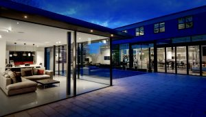 IQ Glass Photos of the The Courtyard Showroom top image