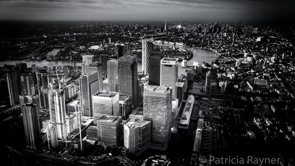 Image 2 Photography – Aerial View London