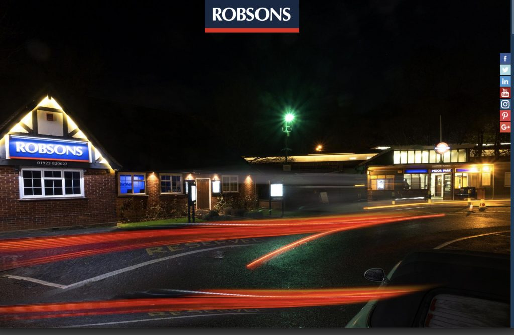 Eye Catching Images for Robsons top image